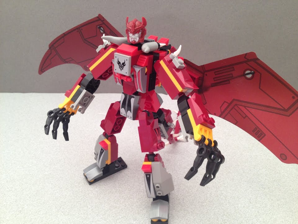 kre o ripclaw strike transformers prime beast hunters review youtube rh youtube com Asus Transformer Prime User Manual Lionel 1033 Transformer Manual