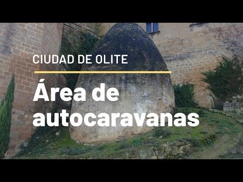 Área-autocaravanas-olite-navarra