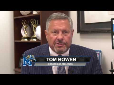Memphis Football: Tigers Are Bowl Eligible