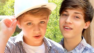 MattyB ft. Ricky Garcia - Right On Time