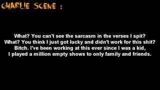 Hollywood Undead - Undead [Lyrics]