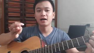 Guitar hướng dẫn: Intro giấc mơ Chapi - NS Y Moan - ST: Trần Tiến