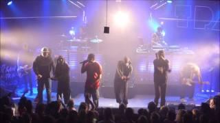 COLLECTIF 13 au Jas'Rod - la star du rap (live)
