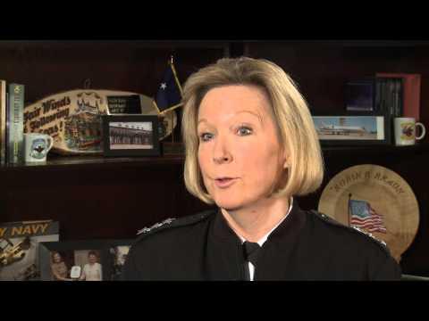Navy Reserve Celebrates 98th Anniversary