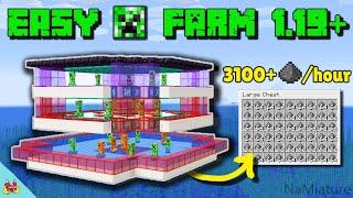 Minecraft Creeper Farm 1.16 ~ Easy Gunpowder Farm Tutorial