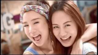 โฆษณาชุด Morning Energy นท เดอะสตาร์ [Official] Clean&Clear Thailand 2013