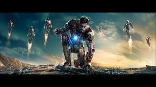 Nhạc Phim Remix 2019 | Iron Man 3 | Nhạc EDM Hay Lồng Phim KHVT The Avenger