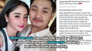 Dikatain Piala Bergilir, Dewi Persik Naik Pitam