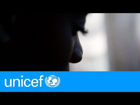 Ebola's fatal toll through a child's eyes | UNICEF