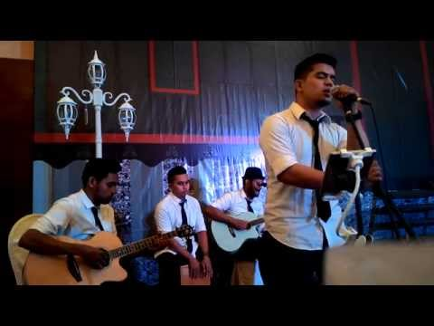 High School Project - Gajah (Tulus Cover)