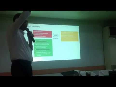 Mindoro Energy City: to produce eco-friendly fuel