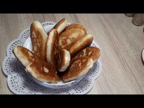 Как сделать жаренные пирожки фото 177