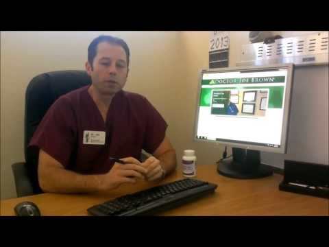 DIABETES, FAST WEIGHT LOSS, HCG, GLYCEMIC INDEX - DR JOE BROWN