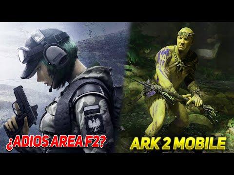 Ark 2 Mobile,MEJOR