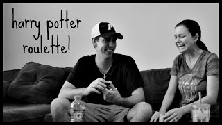 Harry Potter Roulette! | TheGracefulLife