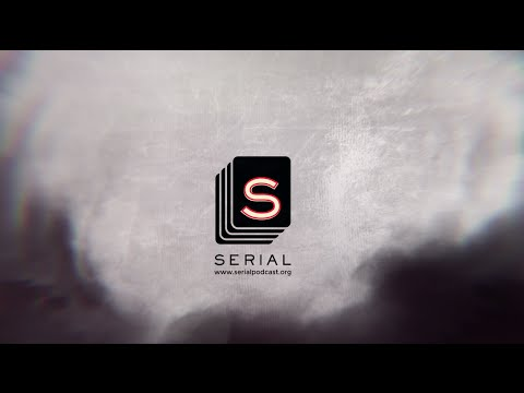 Serial Podcast - The Trailer