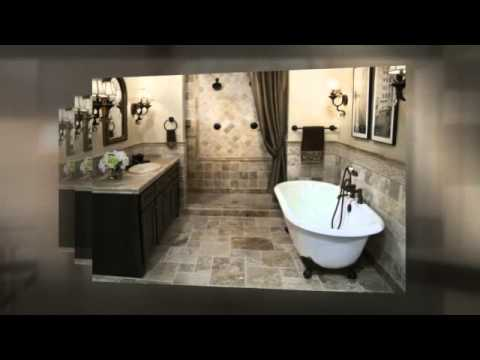 Bathroom Remodel Oklahoma City - YouTube