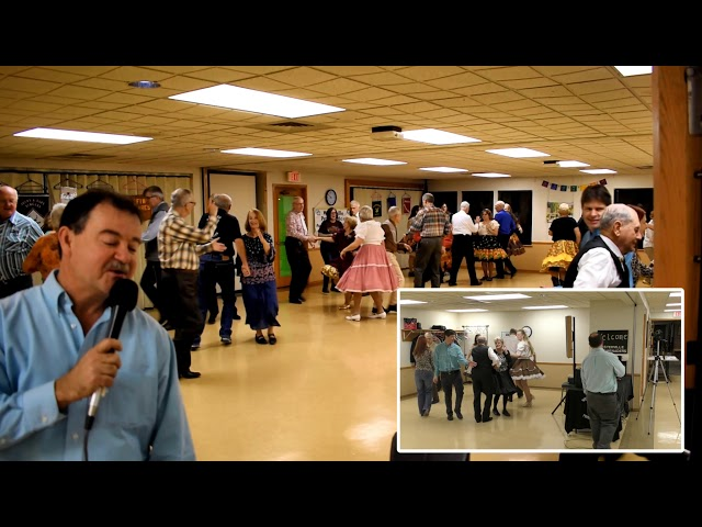 Westerville Promenaders -- 11/17/2018 -- 14 -- Hash -- Roger Steele