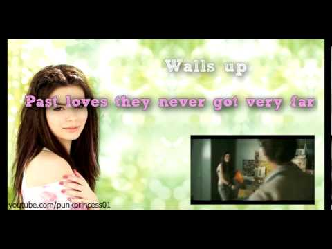 Kissin' U (Instrumental/Karaoke)-Miranda Cosgrove OFFICIAL