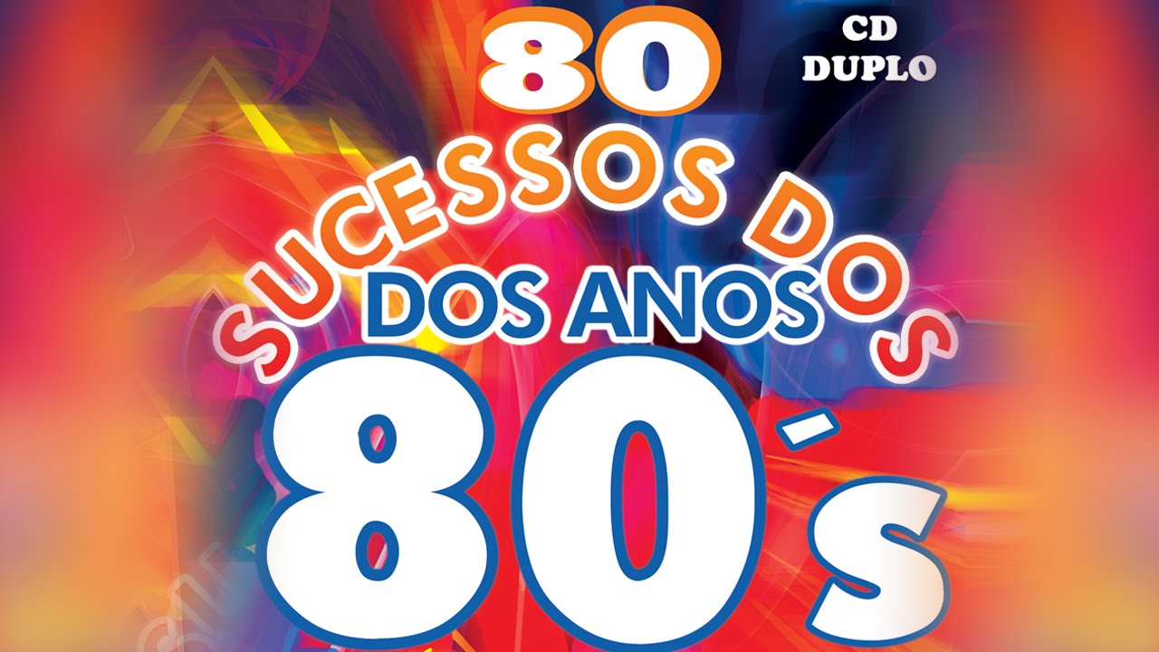 80 sucessos dos anos 80 youtube fandeluxe Image collections
