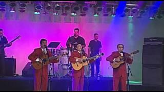 LOS TRES REYES - EXTRAVIO HD