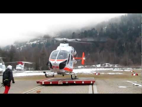 Heli Austria NAH Martin 1 Tauübung (+ Landung MD902)