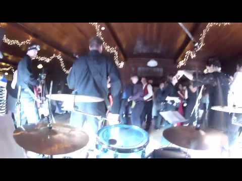 Wedding Drummer - POV