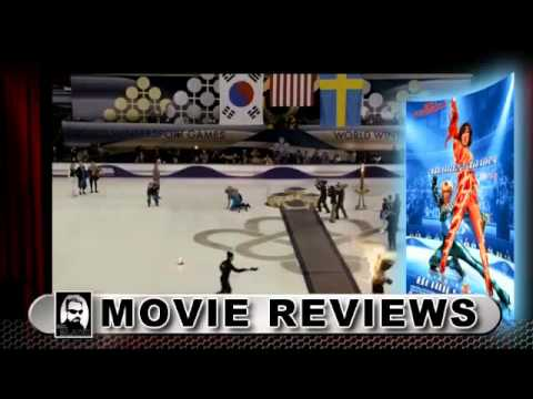 Blades of glory movie rating