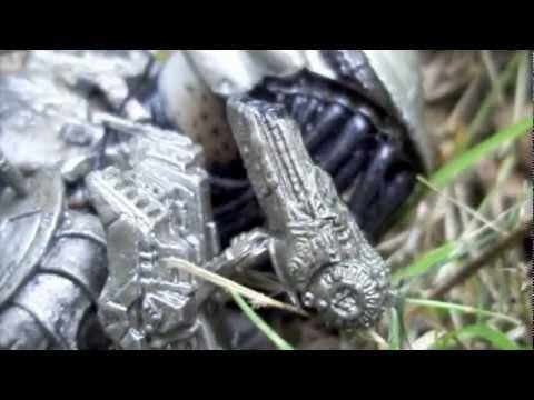 (promo) ALIENS VS PREDATOR Kainde Amedha