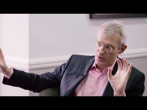 In full: Jeremy Vine in Conversation with Palatinate TV