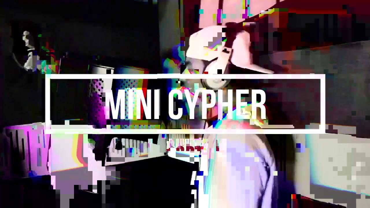 KroVlix -  MINI CYPHER part.1