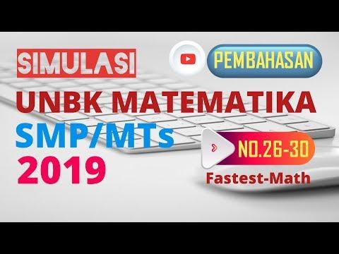 pembahasan-(no.26-30)-#-simulasi-unbk-matematika-smp-2019