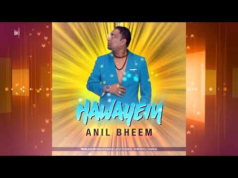 Anil Bheem - Hawayein (Bollywood Remix) 2k18