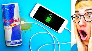UNBELIEVABLE Mobile PHONE LIFE HACKS Which Actually Work!