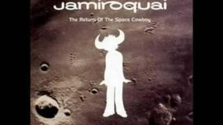 Jamiroquai - Mr. Moon [Audio]