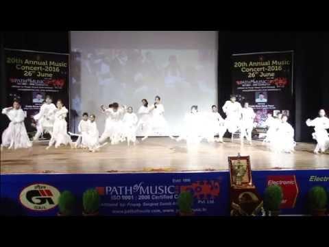 Aashayein Song Group Dance