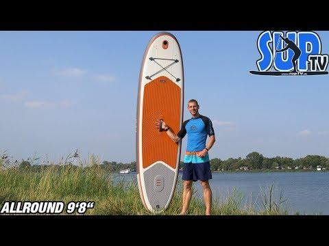 e9bb63cf1 SAV ITIWIT SUP Comment changer une valve sur son stand up paddle