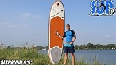 85aa46865 Prancha de Stand Up Paddle Inflável Itwit - Exclusividade Decathlon ...