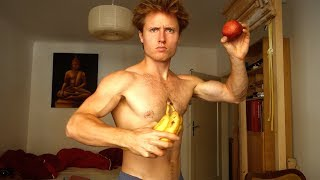 Diet, Health And Weight Loss : Overviewing My Stance On Nutrition | Part 1/2