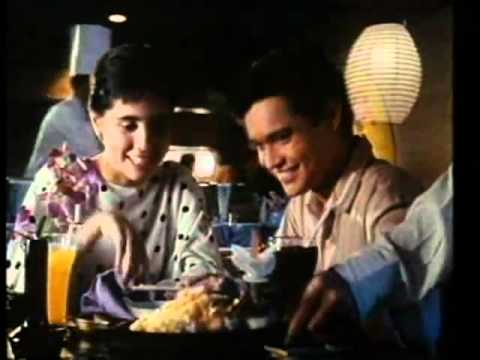 CloseUp ad Philippines 1990  Just a Smile Away Jaime Garchitorena