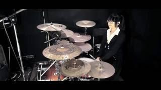 กลับตัวกลับใจ - DAX ROCK RIDER Drum Cover [Tarn Softwhip]