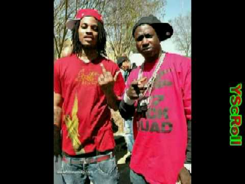 Waka Flocka Flame O Lets Do it Remix FT Diddy, Rick Ross,  Ludacris, Lil Wayne & Gucci Mane