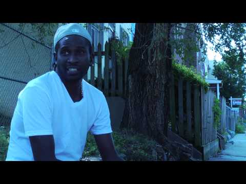 Big G  Slim Charles Gives Testimony of How Peaceoholics Helped Change His Life