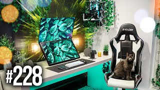 Room Tour Project 228 - BEST Gaming Setups!
