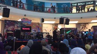 Monsta Boboiboy OST Bunkface Live in Alamanda