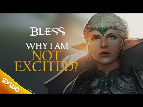 Bless Online | Too little, too late?