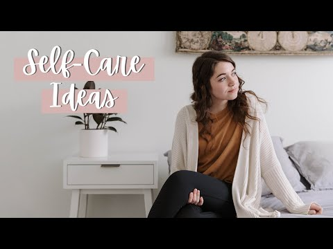 Self-Care Activities That Will not Break your budget