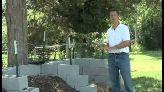 Three Bin Composting System with Andy Read