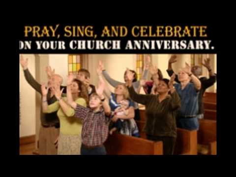 12 Remarkable and Creative Church Anniversary Celebration Ideas Mp3