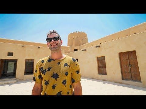 VAI TE CATAR! Então EU FUI! QATAR 2017 | Travel and Share | Romulo e Mirella | T4 Ep. 227